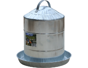 Farm Tuff 5 Gallon Poultry Fountain
