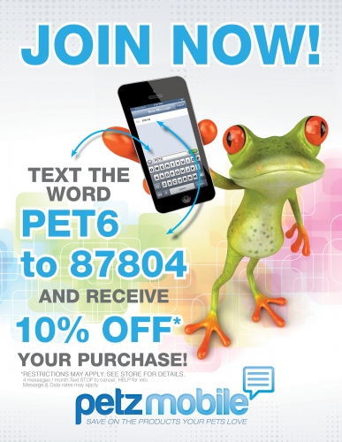 Pet Station Spanish Springs