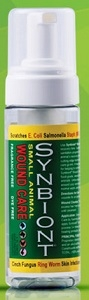 Synbiont Wound Care