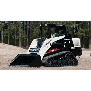 Terex Compact Track Loader