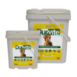 Durvite® Multi-Species Show Supplement