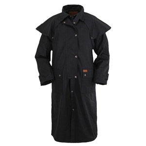 Outback Low Rider Oilskin Duster