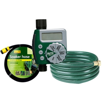 Hose-end & Watering Supplies