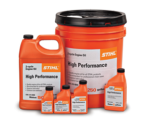 High Performance 2-Cycle Engine Oil 2.6 oz