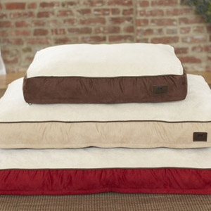 Tall Tails® Cushion Comfort Bed