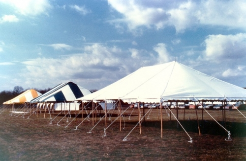 Anchor Party Mate 30x30 Tent