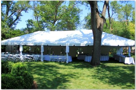 Anchor Party Mate 30x60 Tent