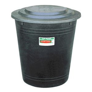 Tuff Stuff™ 13 Gal. Drums with Lids