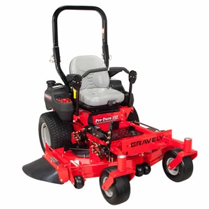 Gravely® Pro-Turn 152 Mower