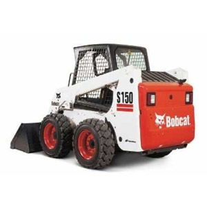 Bobcat® Skid Steer Compact Loader