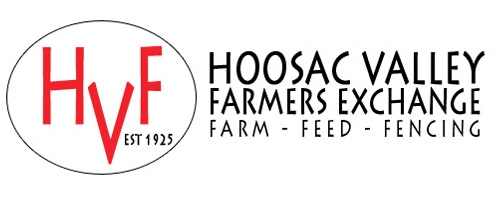 Hoosac Valley Farmers Exchange