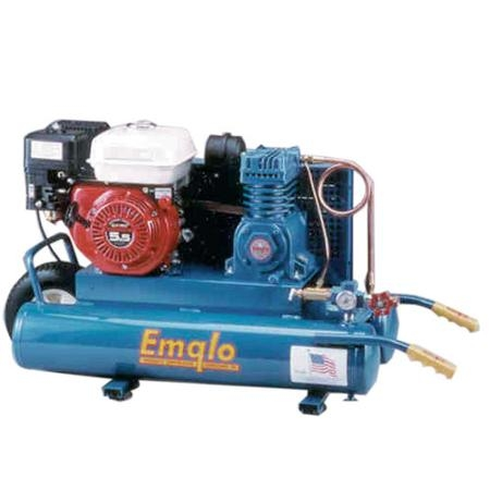 Air Compressor - 8HP Gas Powered