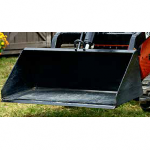 Bucket Skid Steer Attachment