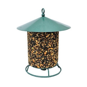 Pine Tree Farms Classic Seed Log Hanging Feeder