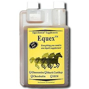 Equex Liquid Supplement 32oz