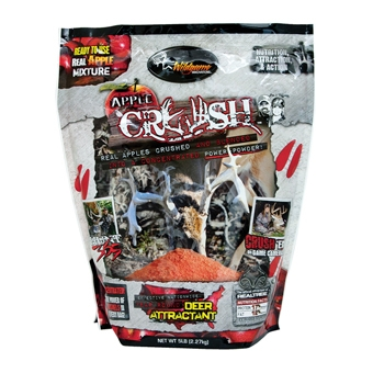 Apple Crush Deer Attractant 5#