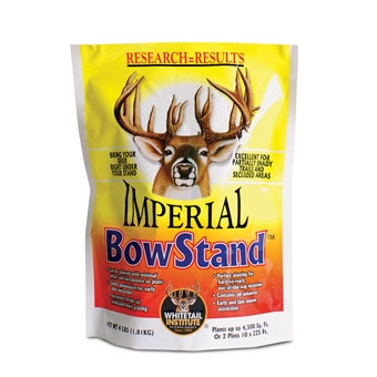 Whitetail Bowstand 4#