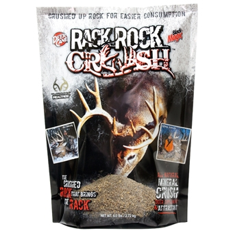 Rack Rock Crush Deer Attractant 6#