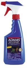 Adams Flea & Tick Mist 16oz.
