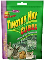 Browns Timothy Hay Cubes