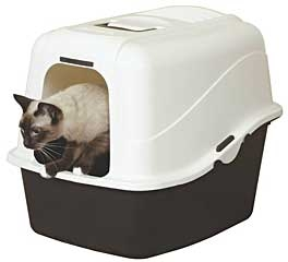 Hooded Litter Pan Jumbo