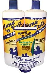 Mane 'N Tail Combo Pack