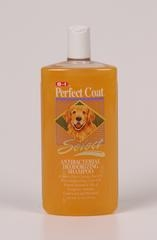 Perfect Coat Antibacterial Shampoo