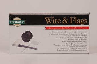 Wire & Flag Accessory Kit