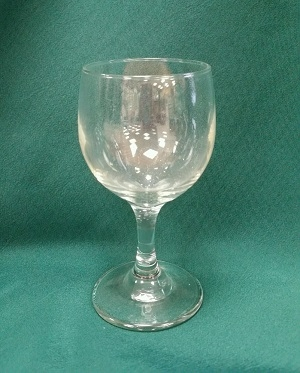 8 oz. Wine Glass