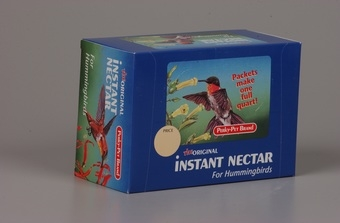 1QT Instant Nectar