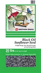 Black Oil Sunflower 40#