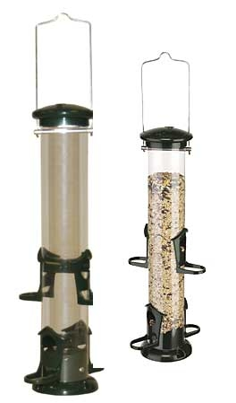 Natube2 Seed Tube Feeder