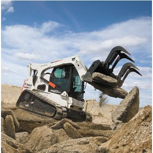 Bobcat 68 In. Grapple