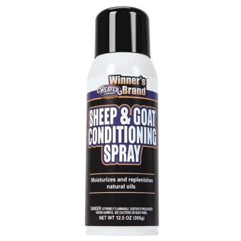 Sheep & Goat Conditioning Spray 12.5 oz.