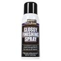 Glossy Finishing Spray 12oz.