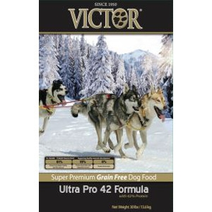 Victor® GF Ultra Pro 42 Dog Food