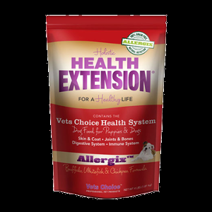 Holistic Health Extension Allergix Buffalo & Whitefish 23.5lb