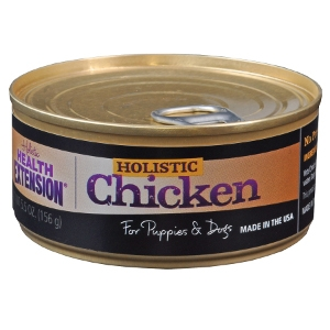 Holistic Health Extension 95% Chicken
