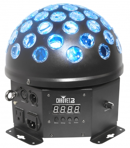 LED Roto Ball