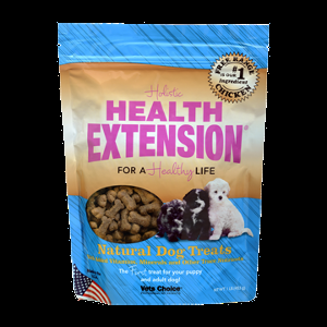 Holistic Health Extension Bone Shaped Treats
