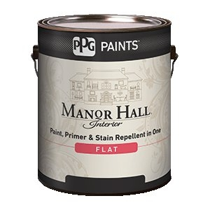 Manor Hall® Interior Paint