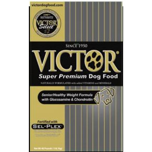 Victor® Senior/ Healthy Weight Dog Food