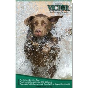 Victor® Performance Formula with Glucosamine Dog Food