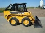 Skid Steer, Front End Loader