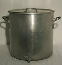 Clam Steamer-40 quart