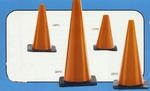 Safety cones (large)