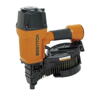 Bostich® Utility Coil Nailer