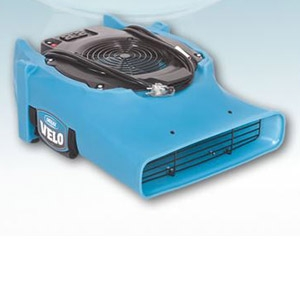 DRI-EAZ® Velo™ Low Profile Airmover Carpet Dryer