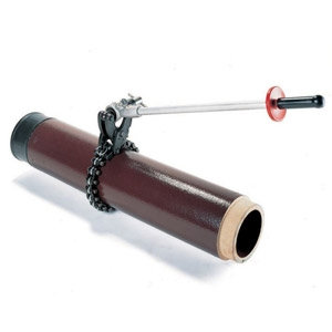 "Ridge Tool 2-4"" Soil Pipe Cutter"