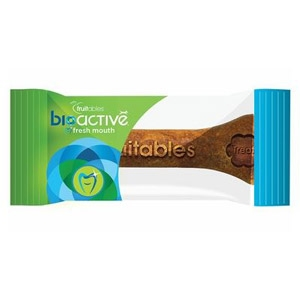 Fruitables® Bioactive™ Fresh Mouth Dental Chew